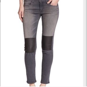 Rag and bone tomboy jeans